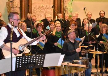 Keltische Messe in Aerzen