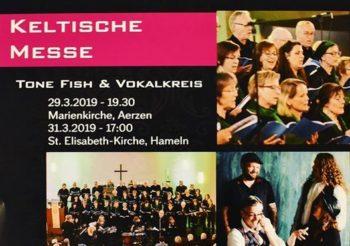 Folk meets Chor  – Neuauflage